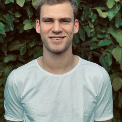 Roel zoekt een Kamer / Appartement in Breda