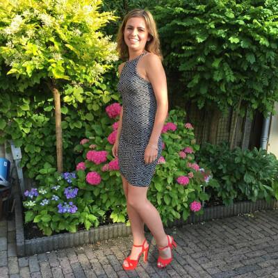 Celine zoekt een Kamer in Breda